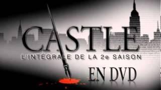 Castle saison 2 :  bande-annonce VO
