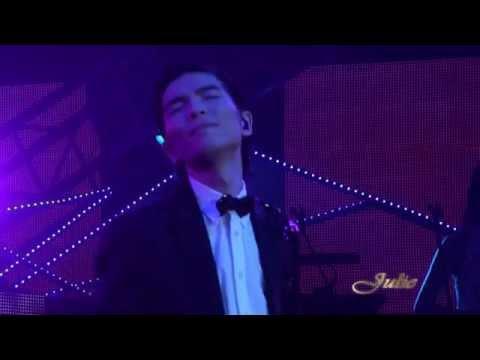 蕭敬騰\疼愛\20111224上海演唱會