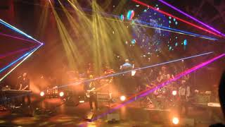Hawkwind in HD extended gig highlights: live at the London Palladium Sunday 4th November 2018.