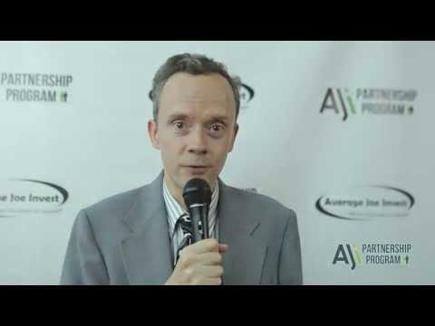 Average Joe Invest Testimonial - Glenn Freytag