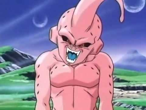 Baixar Goku and Vegeta vs Kid Buu Requiem For A Dream.flv