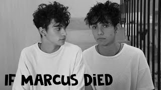If Marcus Dobre Died