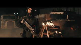 King Iso - World War Me | OFFICIAL MUSIC VIDEO