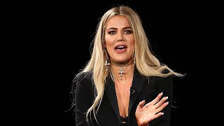 Khloe Kardashian Dishes on Her Sex Life With Tristan Thompson