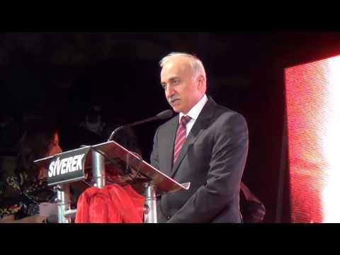 TRT 6'in Yeni Dizisinin Galası Siverek'te Yapıldı