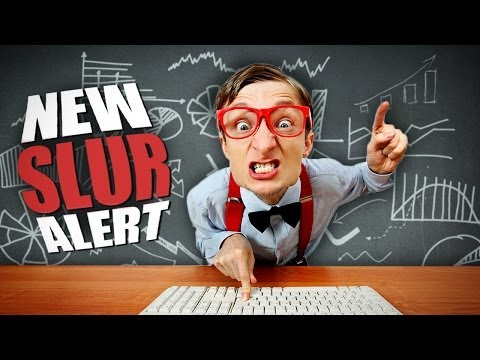 The One Word You Can't Call Nerds - Smashpipe News Video