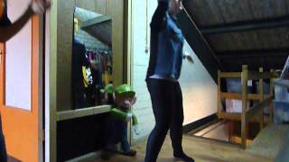 Fun 2 Dance - Djumbo - Hide & Seek