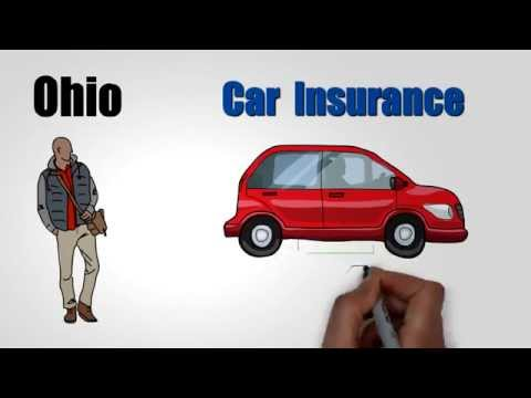 Cheap Car Insurance Rates Ohio - Compare Multiple Companies