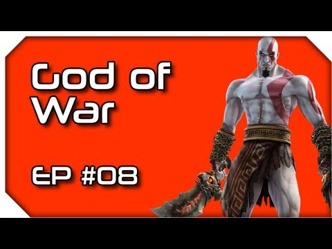 God Of War III EP #08 - Smashpipe Games