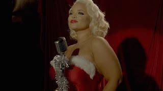 Trisha Paytas – Santa Baby