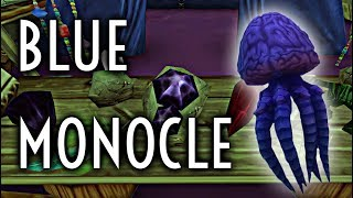 WoW Guide - Blue Crystal Monocle - The Hivemind
