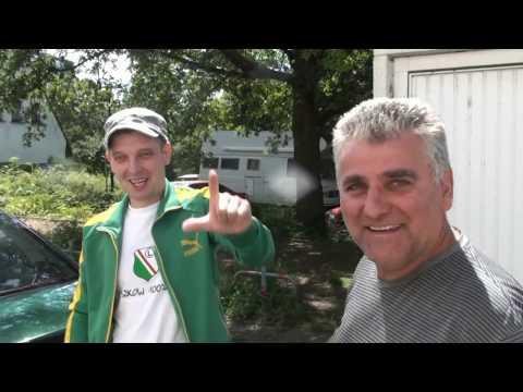 RACE KULBACKI IN DENMARK ; RASSE KULBACKI IN DÄNEMARK RACING PIGEON STUD- Hodowla Gołębi Sportowych,