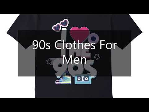90s fashion - online shopping store