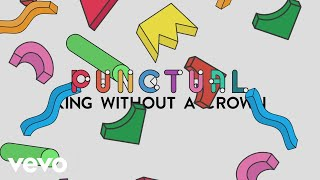Punctual - King Without a Crown (Audio) ft. Skinny Living, Kid Ink