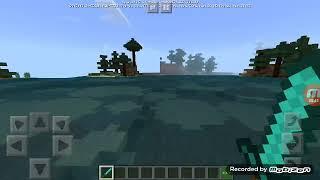 Minecraft the history of my world