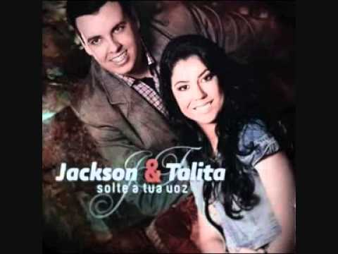 Jackson e Talita - Maranata