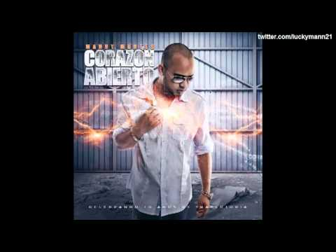 Manny Montes - La Chica Que Yo Amo (Remix) (Corazón Abierto) (Nuevo Rap/ Reggaeton Cristiano 2012)