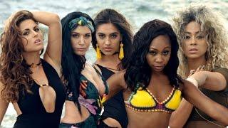 Fifth Harmony ft. Fetty Wap - All In My Head (Flex) PARODY! Key of Awesome #113