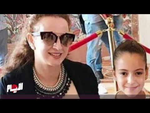 بالصور..أول ظهور مفاجئ للأميرة لالة سلمى رفقة ابنتها لالة خديجة بالرباط