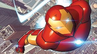 The Untold Truth Of Iron Man
