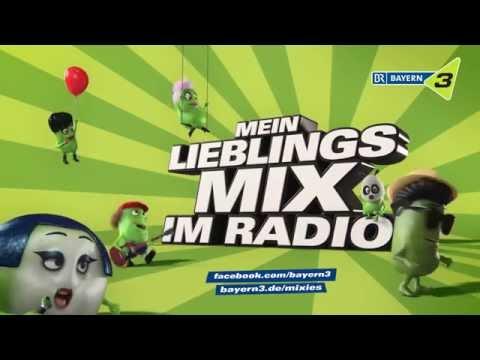Bayern 3 - Die Mixies - Acy Easy