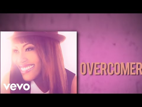 'Overcomer' (Lyric Video) | Mandisa