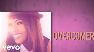 'Overcomer' (Lyric Video) | Mandisa