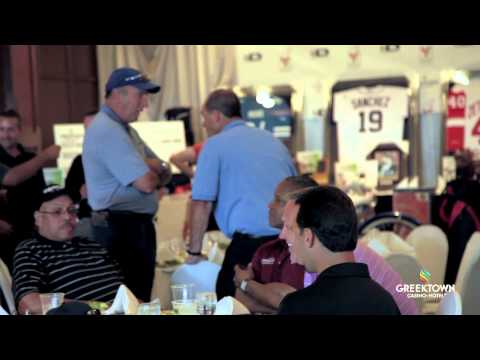 Greektown Casino-Hotel 6th Annual Charity Golf Outing