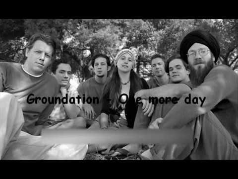 Baixar Groundation - One More Day