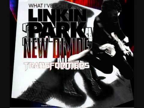 Linkin Park Mashup: Numb/New Divide/What I've Done