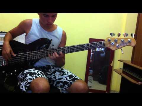 Baixar Victor Wooten - Bass Cover - Marlon Branco