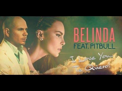 Baixar Trilha Sonora de Geração Brasil   I love You  Te Quiero (Audio) Belinda ft Pitbull