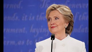 Vanity Fair suggests Hillary Clinton take up knitting, slammed for sexism