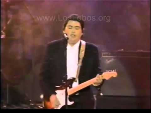 1987 Los Lobos