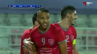 الأهداف | الدحيل 4 - 1 العين الإماراتي | إياب دور ال16 - دوري أبطال آسيا ...