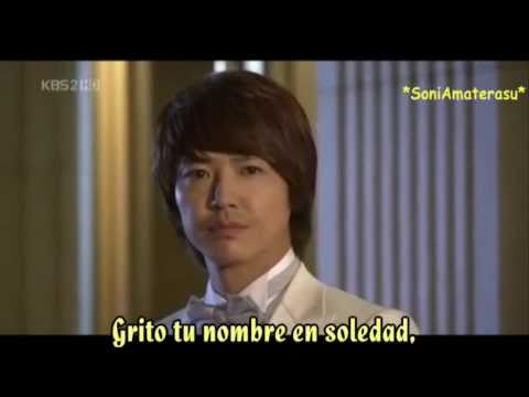 My fair lady OST Take care of my heart sub español HD ( Jung Jae Wook )