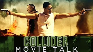 Collider Movie Talk – Bad Boys 3 Director Joe Carnahan Exits