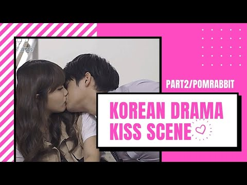 Best Kissscene❤韓国ドラマ part2