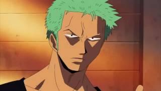 One Piece - ZORO nói về việc bỏ nhóm của USOPP