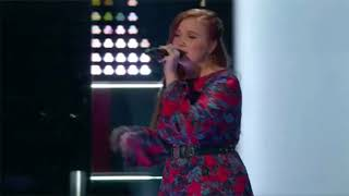 Reason Why Hannah Goebel Quits The Voice 2018 Season 14