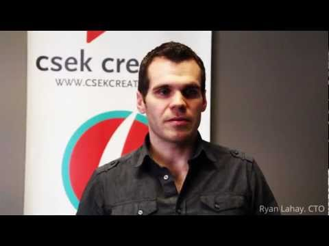 Csek Creative and what's to come