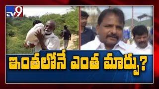 Ex-APCC chief Raghuveera quits politics, turns farmer..