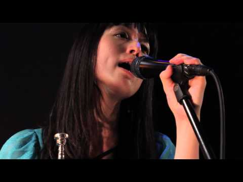 Tam Tam/Stop The Alarm(live at meteorite release party)
