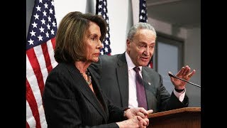 """Chuck And Nancy"" Cancel Trump Meeting"