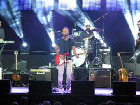 James Reyne - Fall Of Rome Live at The Adelaide Entertainment Centre - May 2013