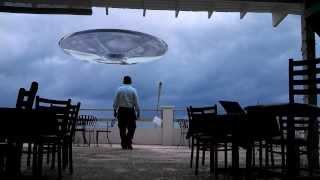 UFO/OVNI ATTACK PUERTO RICO 2013 HD