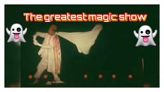 World's 10 Greatest Magic Tricks Finally Revealed | Best Magic Trick Ever |