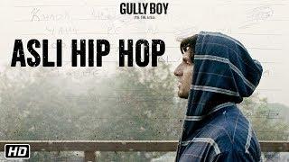 Asli Hip Hop - Trailer Announcement - Gully Boy | Ranveer Singh | Alia Bhatt | 14th February