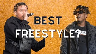 Best Freestyle? (YBN Cordae, Juice WRLD, DaBaby, 22Gz, Young M.A)