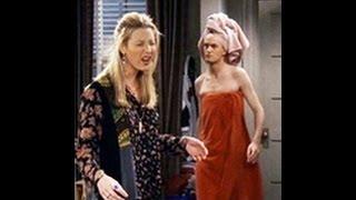 Friends - When Chandler Gets Hypnotized | Friends TV Show Best Scenes